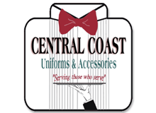 Central Coast Uniform